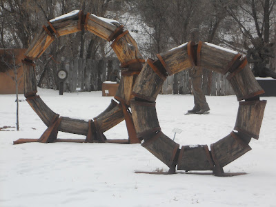 Infinity. By Meghan Oona Clifford | www.RealeyesGallery.com