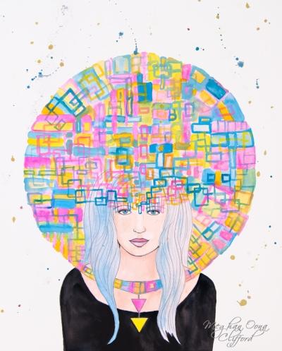 Disco by Meghan Oona Clifford