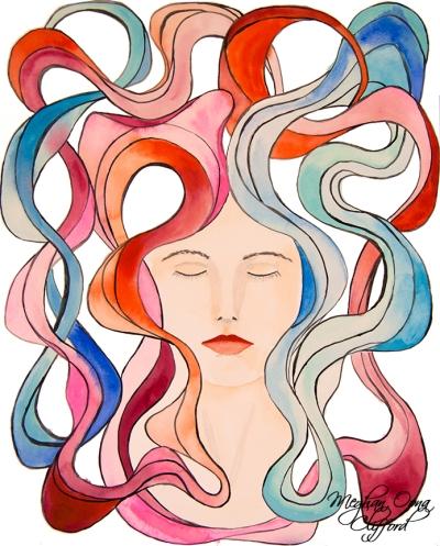 Dreamer by Meghan Oona Clifford