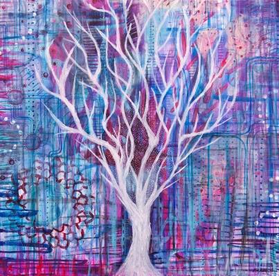Bloom Open by Meghan Oona Clifford