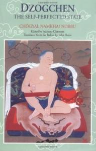 spiritual book list, ancient tibetan wisdom, dzogchen book list, self-perfection enlightenment