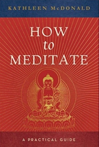 How to Meditate spiritual book list