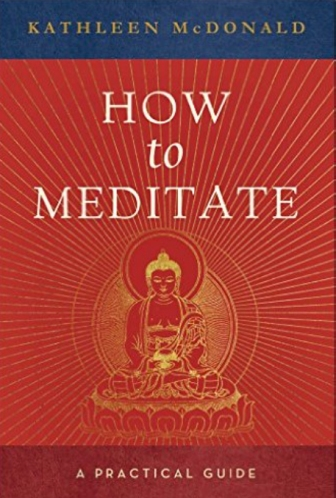 How to Meditate spiritual book list