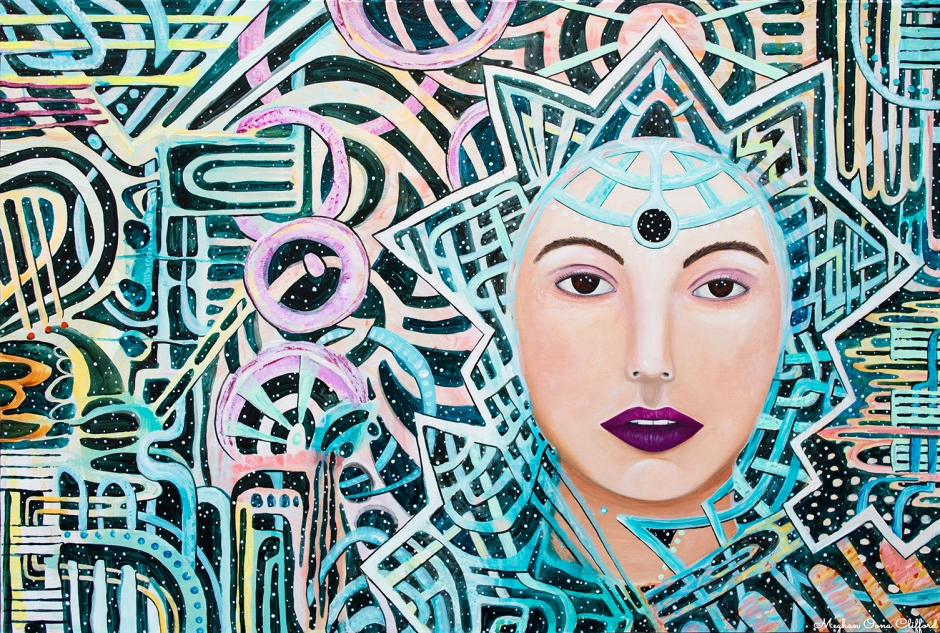 visionary artist painting thinkspace gallery art tara mcpherson inspired spiritual feminine new contemporary art psychedelic visionary art pop surrealism art modern geometric fashion illustration modern fashion illustration art modern celtic knot work meghan oona clifford art lsd art juxtapoz visionary art hyperallergic artist hi fructose artist fashionista modern illustration decor fashionista contemporary art interior design artnews artist art basel painting alex grey inspired